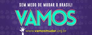 VAMOS – Plataforma política debate caminos para un nuevo Brasil