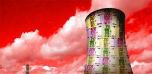 No a los residuos radiactivos en Basilicata. Vea las observaciones sobre el programa nacional