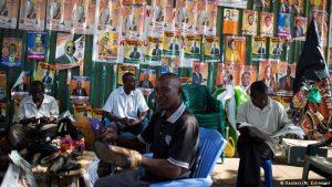 Le poids des jeunes dans les élections au Kenya