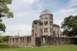 Du 6 au 9 août : quatre jours d'actions pour que la France signe le traité d'interdiction des armes nucléaires adopté par l'ONU