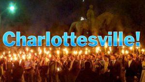 "Arizona y Charlottesville, o la pesadilla ""trumpista"" del odio racial"