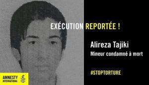 Iran: arrestato a 15 anni, condannato a 16, a un passo dall'impiccagione