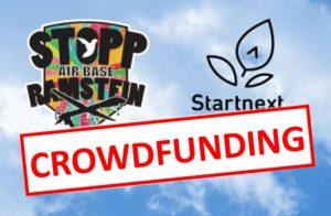 Friedensfestival Stopp Air Base Ramstein braucht Unterstützung