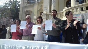 Chile: Cambiemos el Congreso