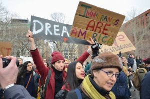 World Relief Urges Swift Congressional Action to Protect Individuals with DACA Status