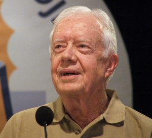 Carter sulla crisi tra Stati Uniti e Corea del Nord: una visione dall'interno