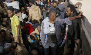 Scrive Andrea Malavolti: L'Italia paga i trafficanti libici?