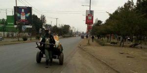 Los kenianos toman la democracia en sus propias manos para probar elecciones libres y justas