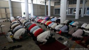 Τι μέλλει γενέσθαι με το τζαμί της Αθήνας;
