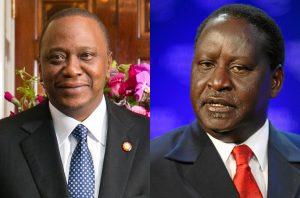 Kenia se muestra capaz de celebrar elecciones transparentes
