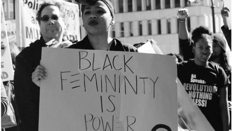 Feminidad negra es poder