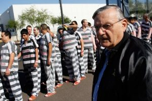 Civil Advocacy Groups Denounce Trump's Pardon Of Shariff Arpaio