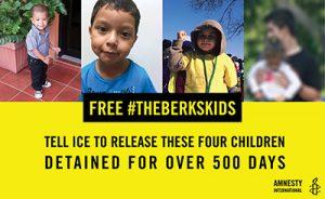 Usa, secondo bambino rilasciato da un centro di detenzione per immigrati