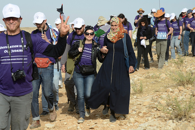 Coalition paves way for Palestinian homecoming after 20-year displacement