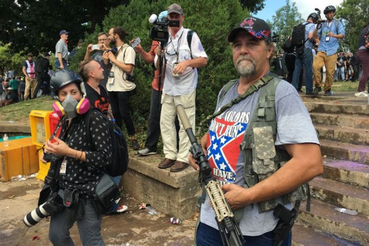 Das Vermächtnis von Charlottesville