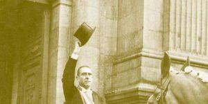 Eduardo Frei Montalva: la verdad tiene su hora