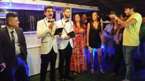 Chile: Proyecto ley sobre matrimonio igualitario