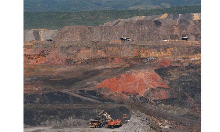 La mine de Cerrejon menace le droit à l'eau en Colombie