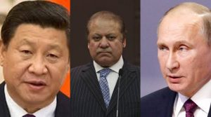 Trump's Strategy May Drive Pakistan Closer To Russia And China