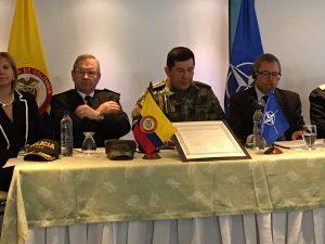 La exportación del Plan Colombia al Triángulo Norte y la Triple Frontera