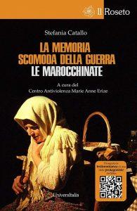 El incómodo recuerdo de la guerra. Le Marocchinate