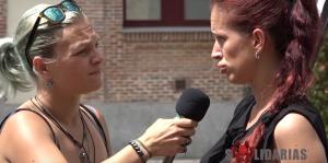 Respuesta solidaria frente a emergencia habitacional en Madrid