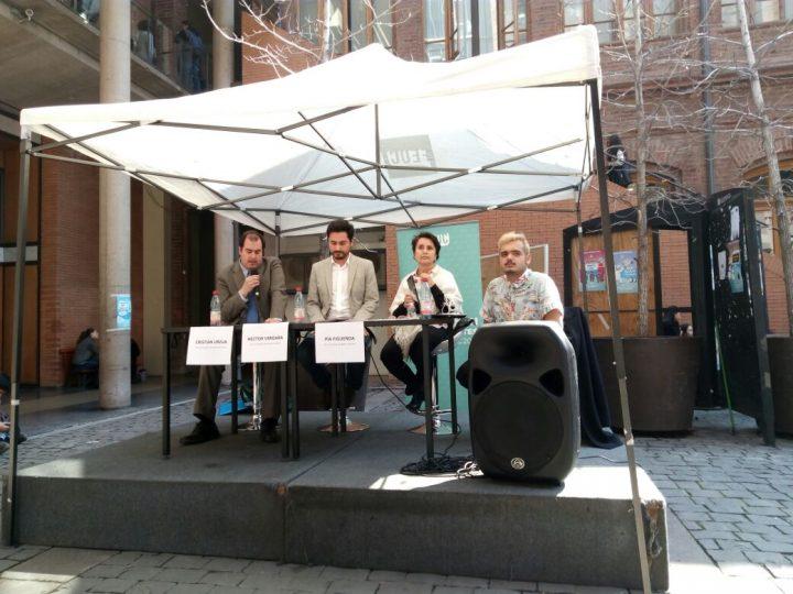 Chile: Foro sobre Ley de Medios