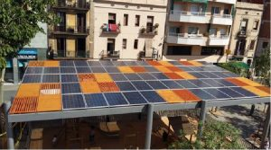 Barcelona cap a la sobirania energètica