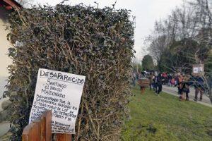 Desaparición de Santiago Maldonado: el CELS pide acción urgente a la ONU