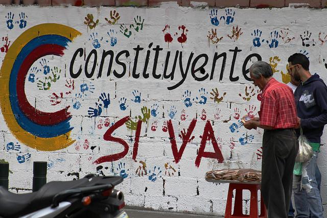 Comité Brasilero por la Paz en Venezuela lanza manifiesto