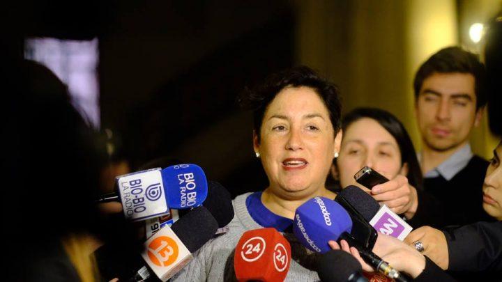 «Hoy Chile es un mejor país»: Beatriz Sánchez luego de aprobación aborto