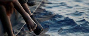Migranti, a luglio crolla il numero di arrivi