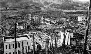 72 años de Hiroshima: los pueblos necesitan reflexionar