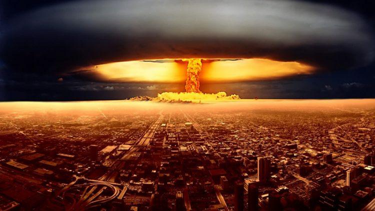 Pensionsfonds der norwegischen Regierung ohne Kernwaffen