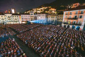 Dal Festival del cinema di Locarno, un'occasione per riflettere e per divertirsi