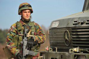 Πώς η επέκταση του στρατιωτικο-βιομηχανικού συμπλέγματος στην Ευρώπη αλλάζει ριζικά την Ε.Ε.