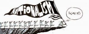 Nacionalismo alimenta discurso de odio