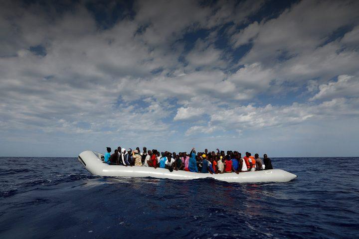 Ύπατη Αρμοστεία για προσφυγικό: μείωση στις αφίξεις, αναφορές για κακοποιήσεις και θανάτους