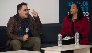René Ayala nos relata la actualidad de la Colombia silenciada