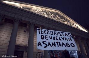 «En la desaparición de Santiago el único responsable es el Estado»