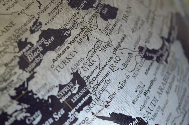 Kommentar zur aktuellen Situation im Nahen und Mittleren Osten