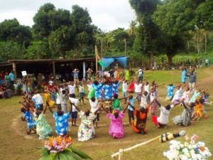 La unidad como base fundamental del nuevo templo en tanna