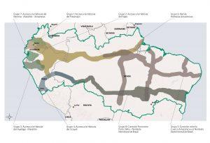 Atravesar la Amazonía: La apuesta geopolítica de China para el siglo XXI