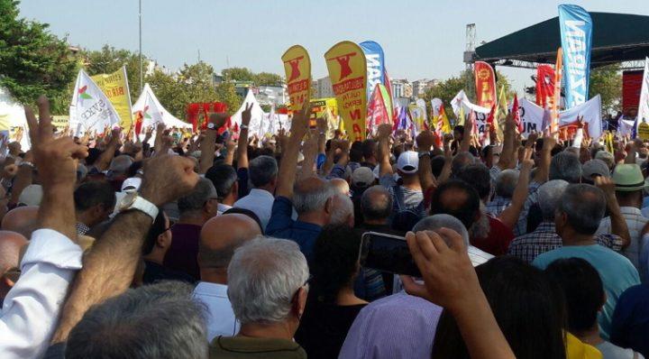 Turquía: protestas contra la educación fundamentalista