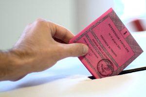Incongruenze del referendum sull'autonomia regionale