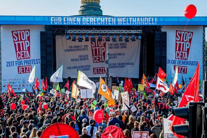 Ohne Zustimmung der Parlamente: CETA tritt heute vorläufig in Kraft