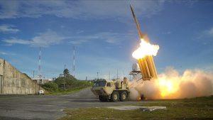 """Weder Militärbasen für Drohnenkrieg in Deutschland noch für US-""""Raketenabwehrsystem"""" in Südkorea"""