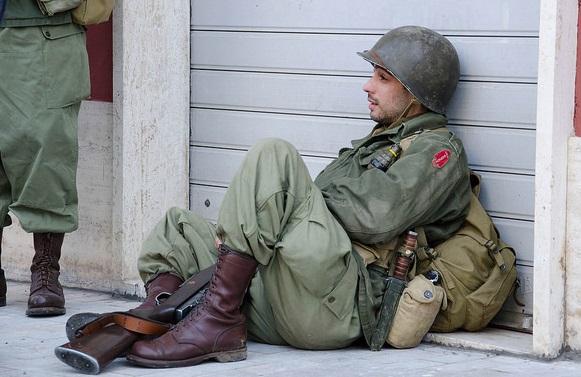 Russia: al via un'esercitazione militare nel Baltico, tra preoccupazioni e isteria
