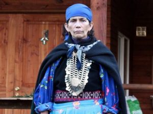 In Cile una guaritrice Mapuche innocente in tribunale