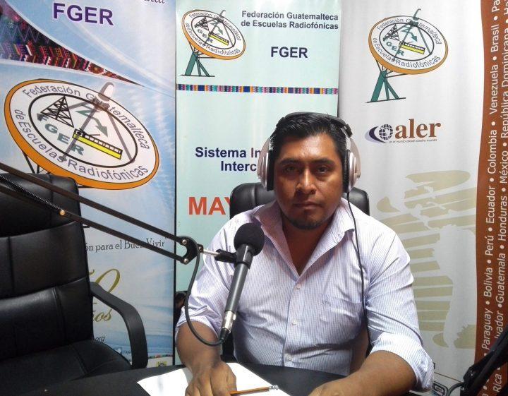 Guatemala: «Son necesarias reformas profundas para que no se repita lo mismo cada vez»